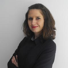 Anna Spirydoniuk – konsultant ds. rekrutacji